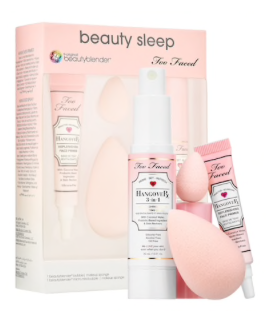 BEAUTYBLENDER X TOO FACED BEAUTY SLEEP SET - BEAUTYBLENDER | SEPHORA