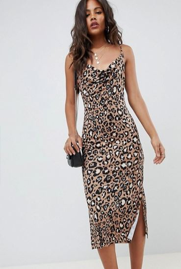 Asos Leopard Print Slip Dress.JPG