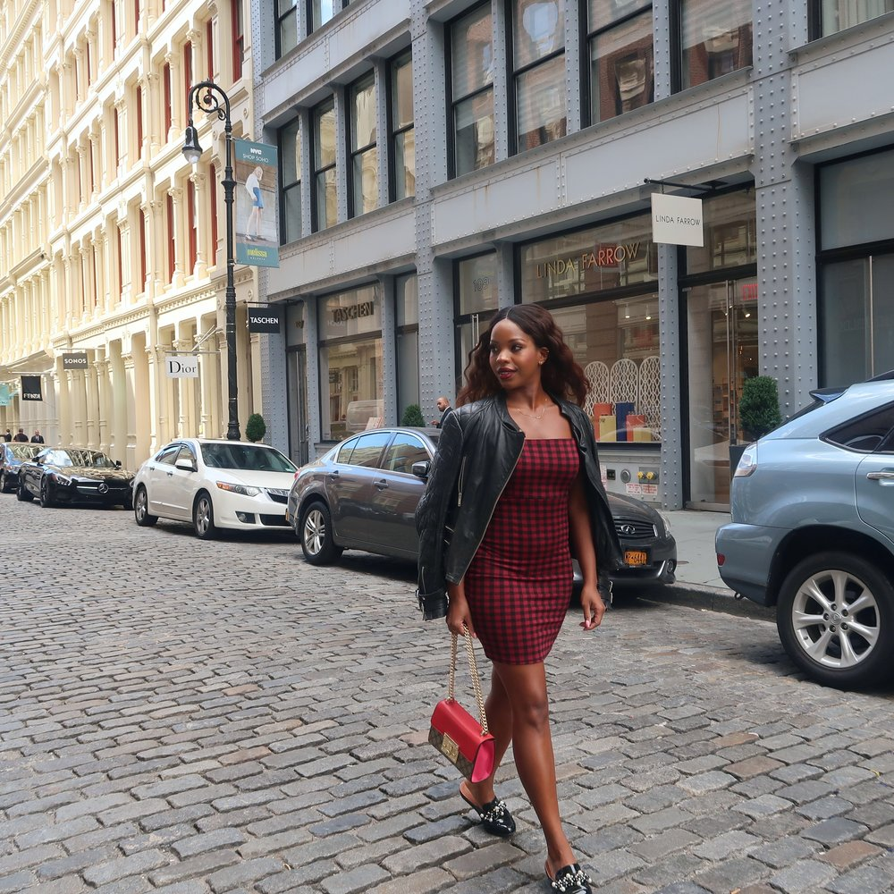 Soho NYC Street Style