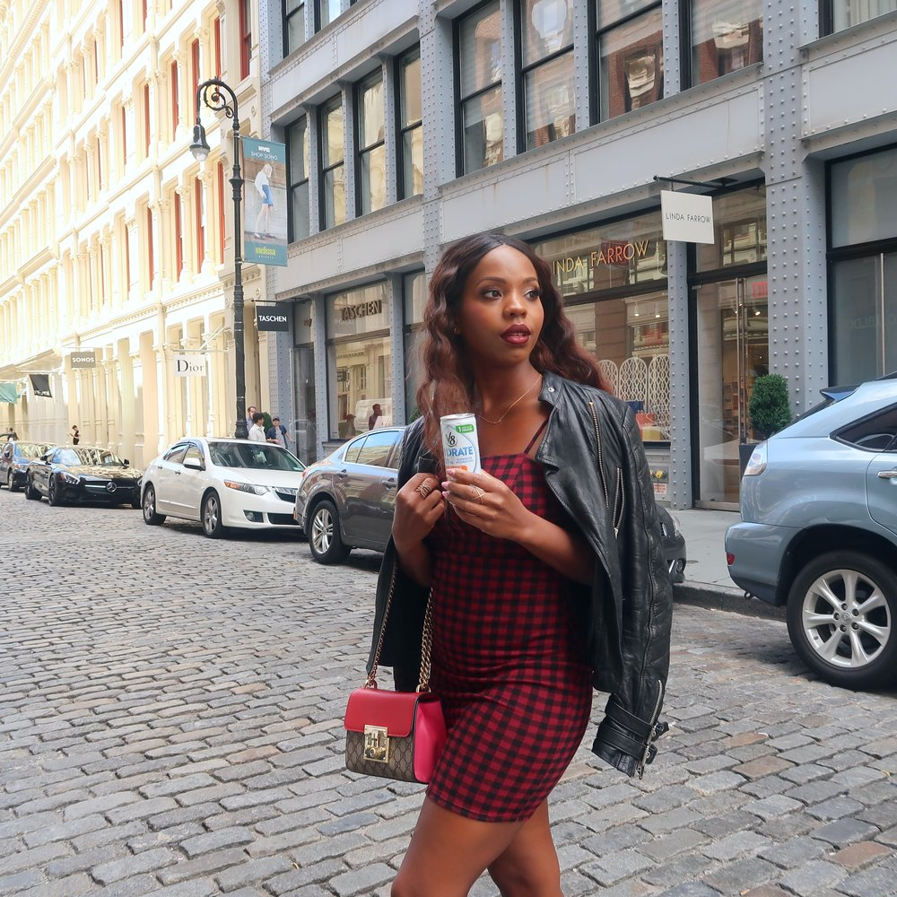Fall Street Style NYC