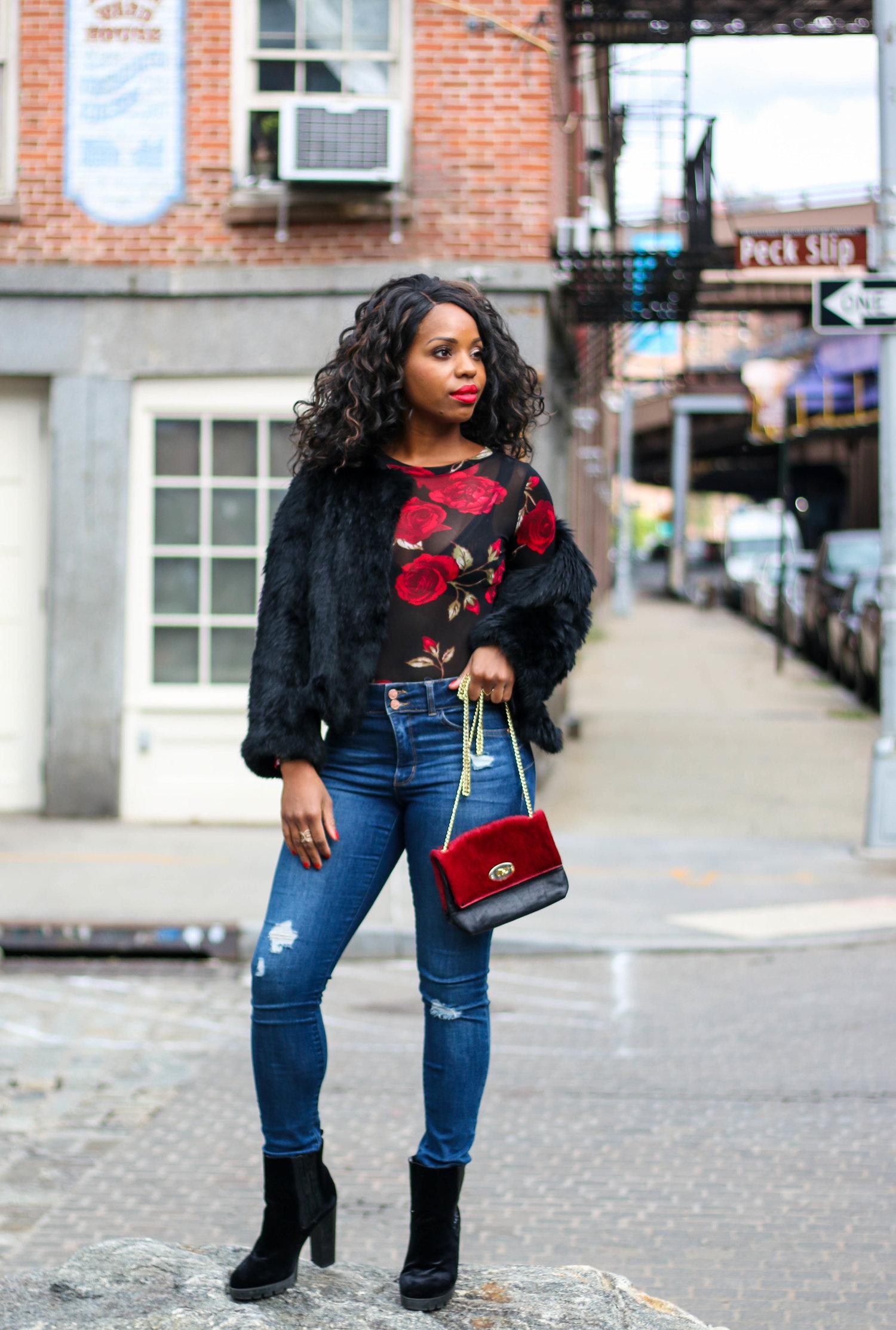 The Best Bodysuits of the Season! — Malikah Kelly c09136fa3