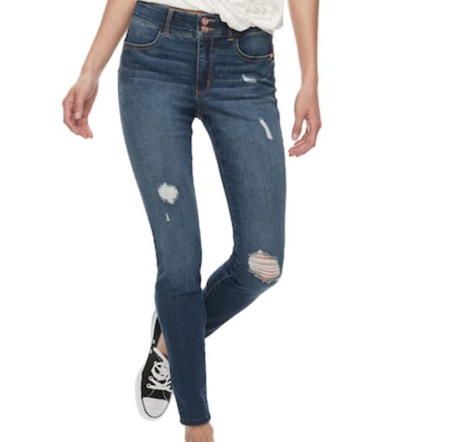Candie's Sculpt Denim.JPG