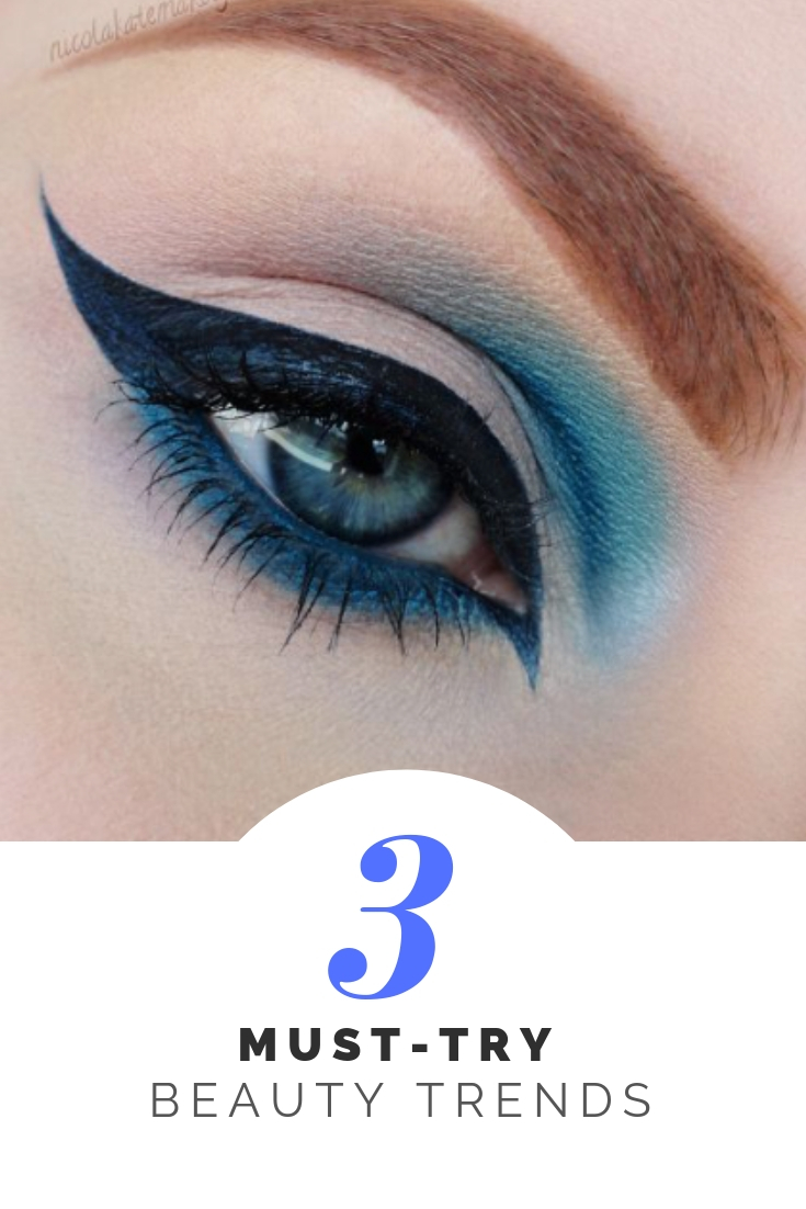 Must Try Beauty Trends