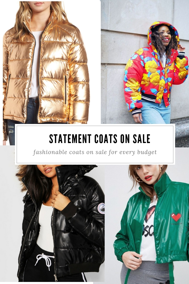statement coats for winter