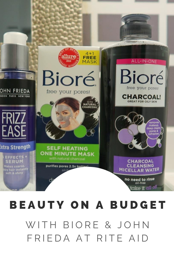 Budget Beauty Products