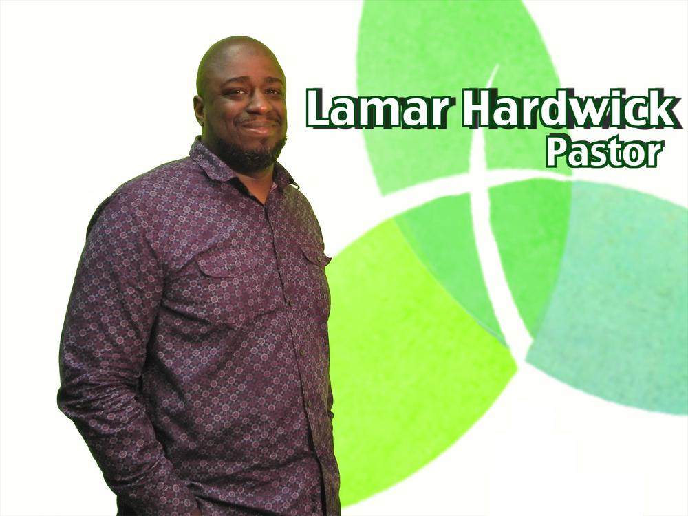 Pastor Lamar