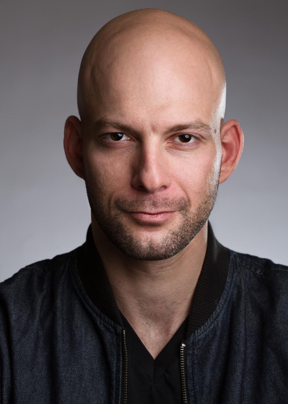 Eric G- actor