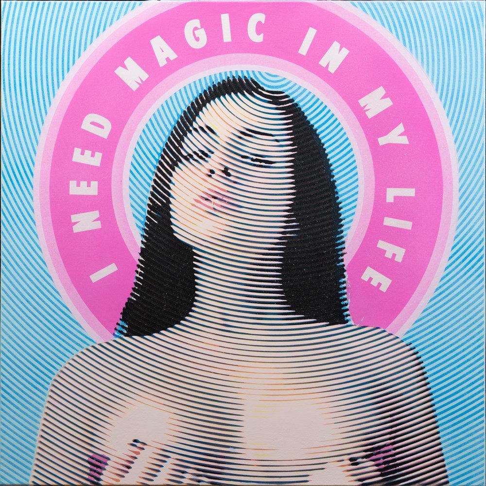 I Need Magic in my Life