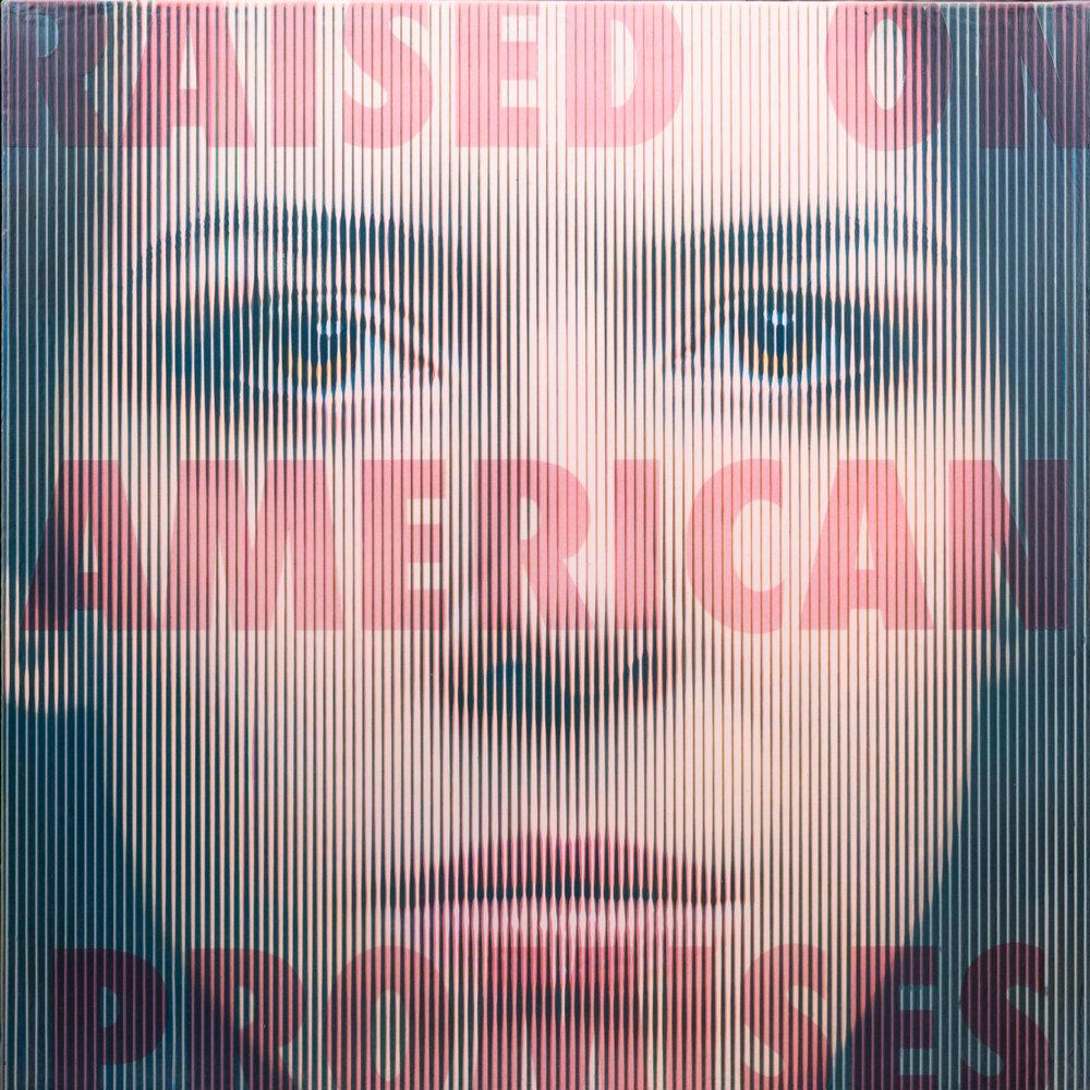 Raised on American Promises
