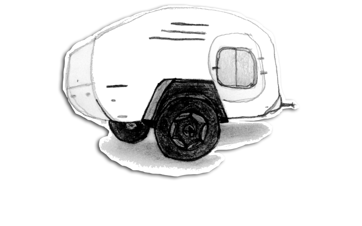 Teardrop Living | Overland |  Backpacking | Adventure