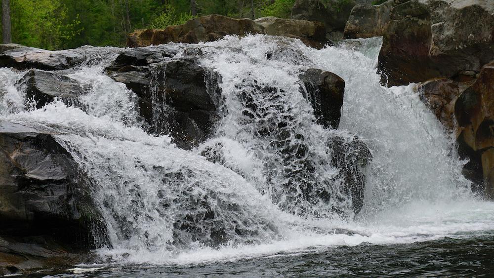 Jack's Falls