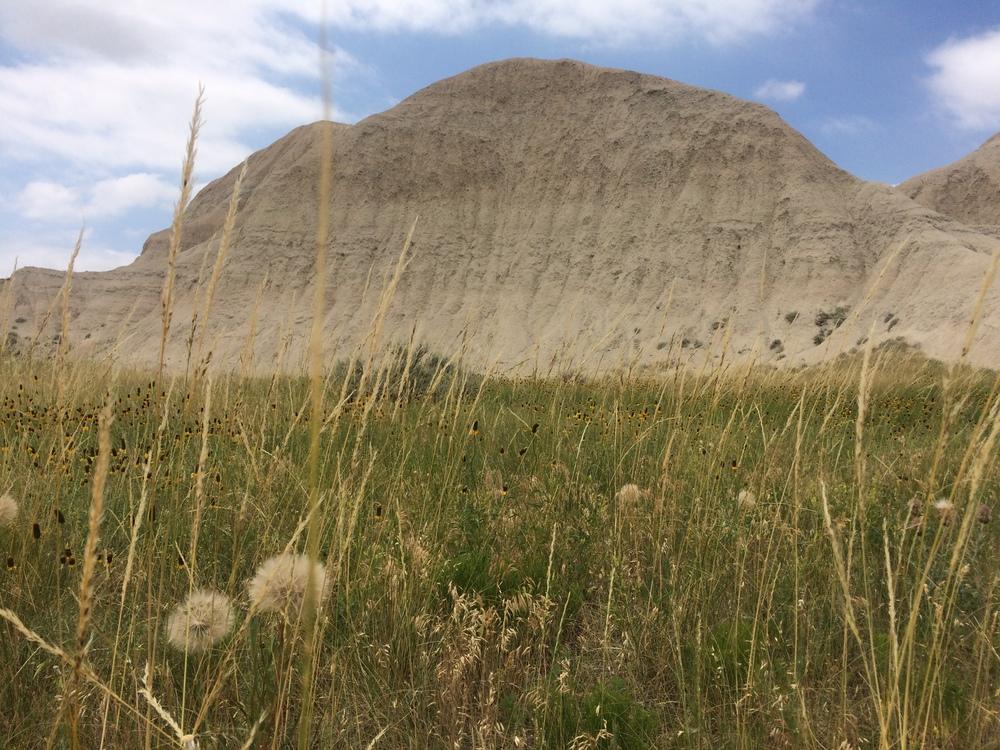 Toadstool National Grasslands, Nebraska