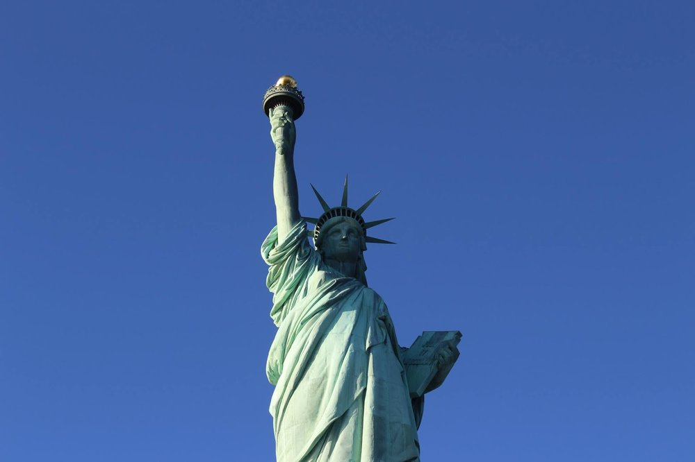 The Statue Of Liberty A Symbol Of Democracy The Dominican Beat