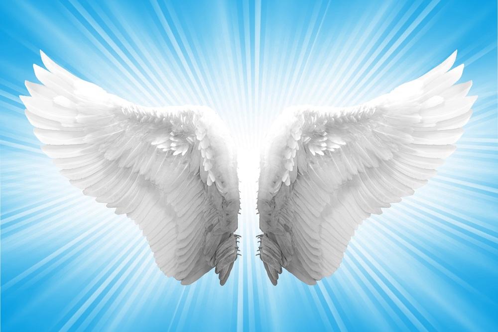 Warrior Angels of God Wallpaper