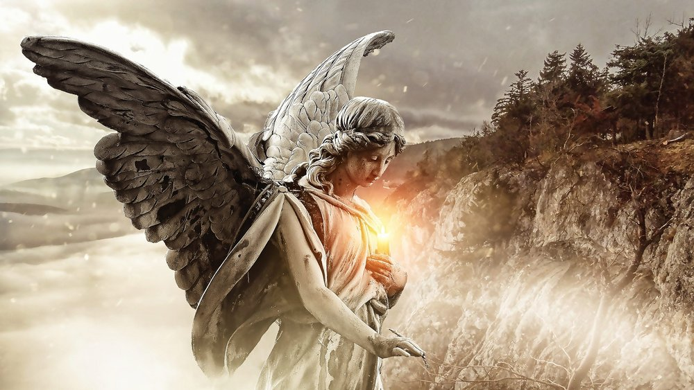 archangel chamuel a channeled message and more healing powers