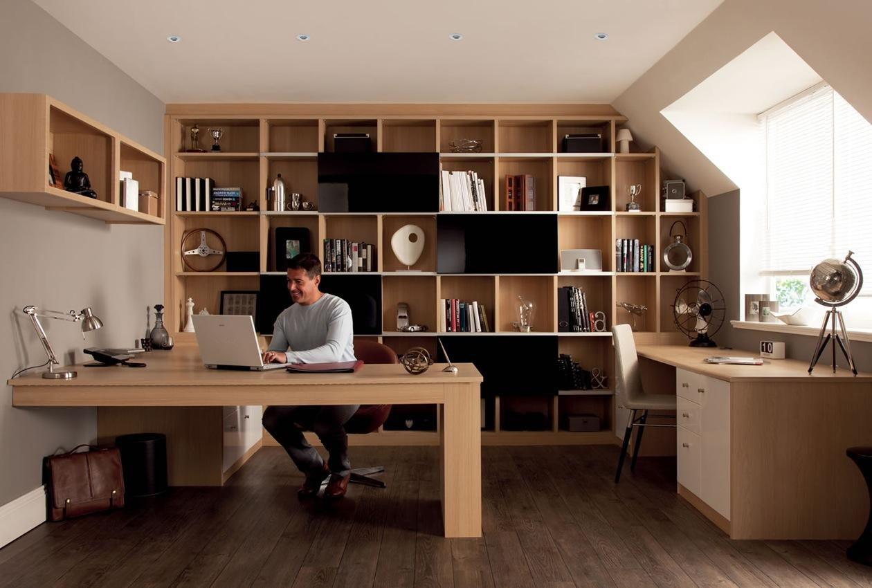 home office images. Five Essentials For Your Home Office Images