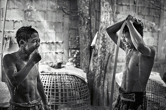 Rawai Muay Thai Boxing