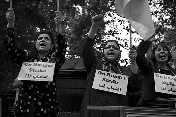 IranProtest_London002
