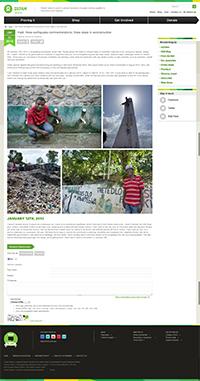OxfamIrelandHaitiEarthquakeBlog