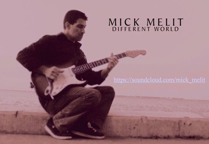 Mick Melit