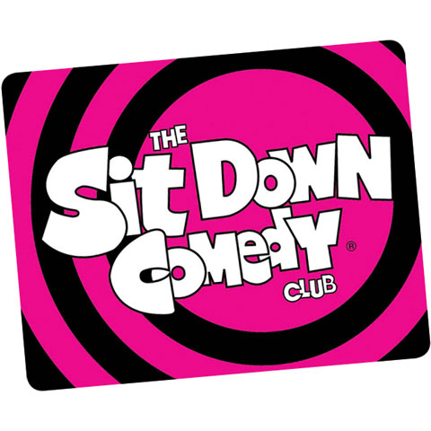 Sit Down Comedy Club
