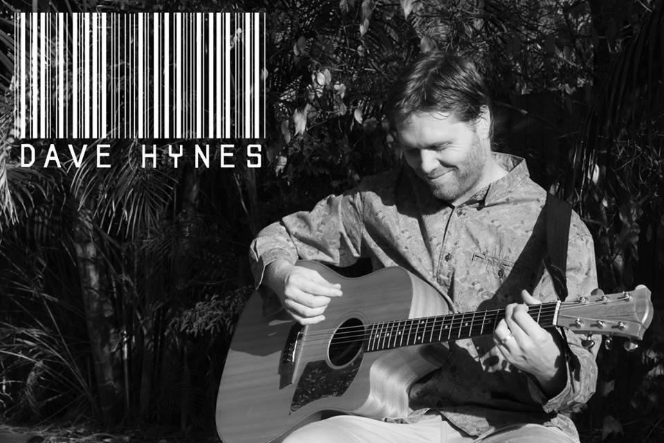 Dave Hynes
