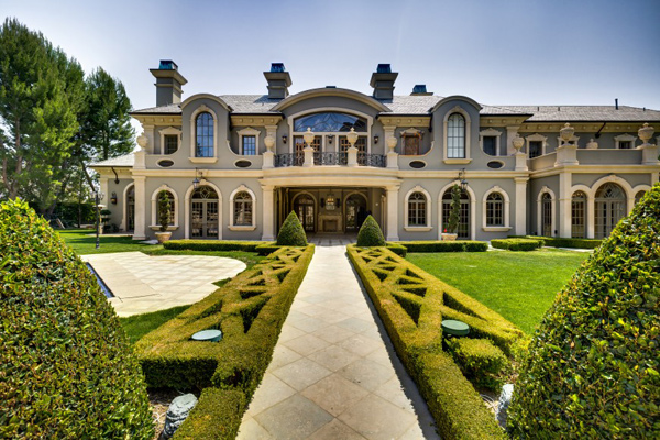 Michelle Oliver Luxury Real Estate 54 BEVERLY PARK