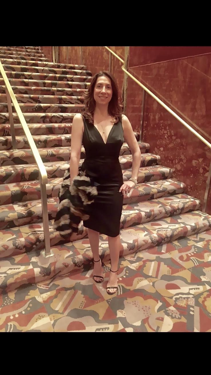 Michelle Oliver Douglas Elliman