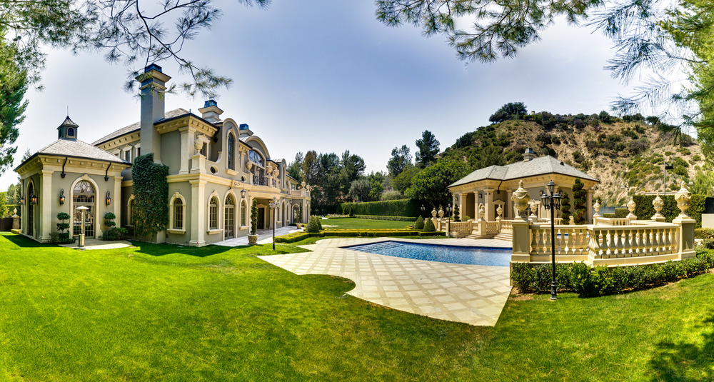 54 Beverly Park, Beverly Hills 90210 - Michelle Oliver Luxury Real Estate
