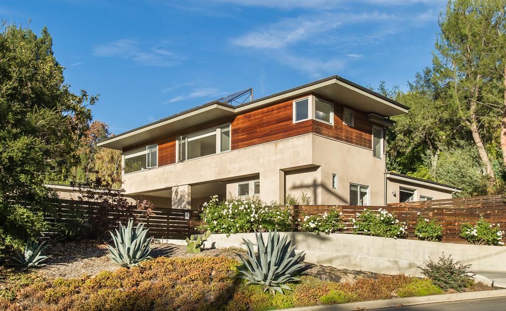 Hutton Drive Beverly Hills 90210