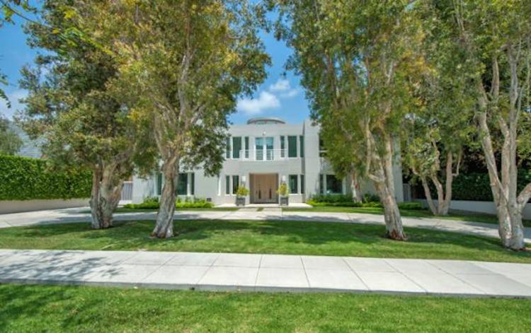 724 N Roxbury Drive, Beverly Hills 90210