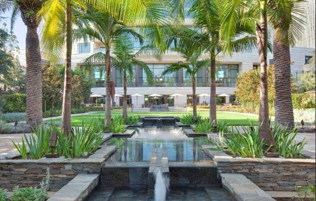 Michelle Oliver Luxury Real Estate  1 West Century Drive Unit 28A, Century City 90067