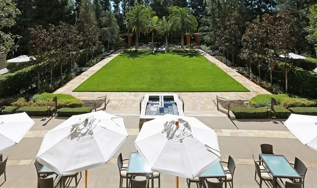 1 West Century Drive Unit 28A, Century City 90067 - Michelle Oliver Luxury Real Estate