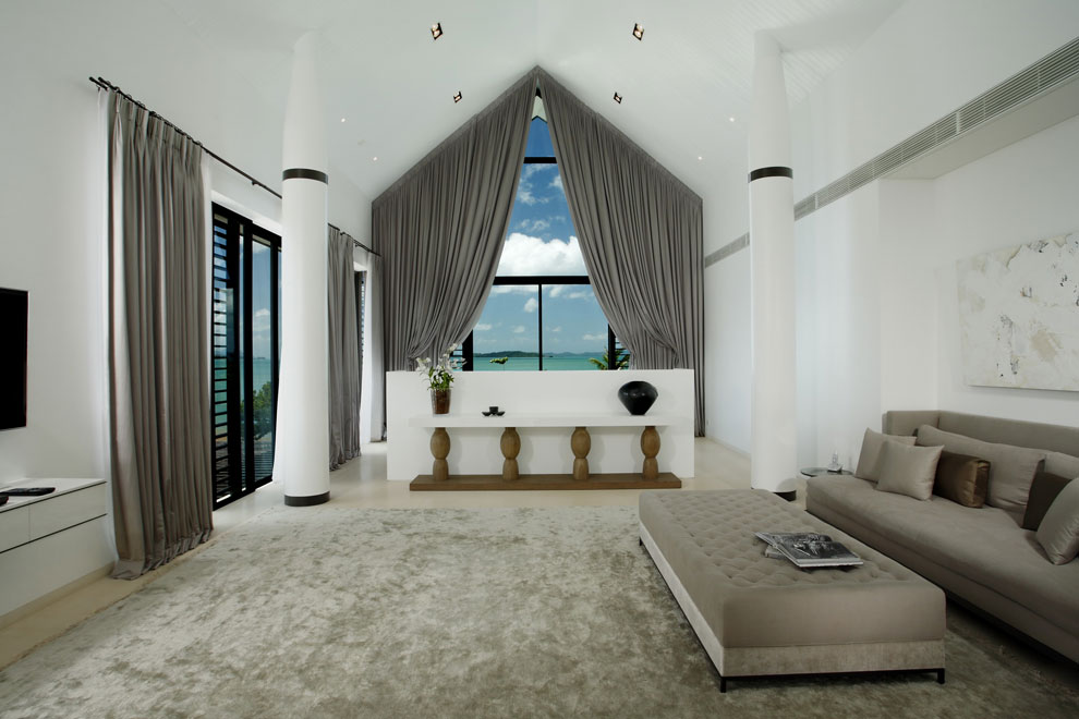 Villa Varai, Phuket Thailand - Michelle Oliver Luxury Real Estate