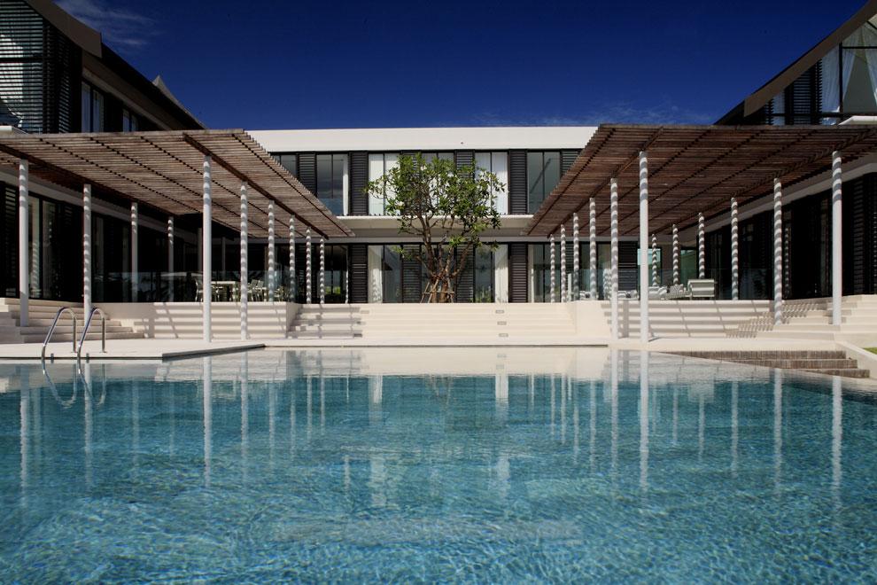 Michelle Oliver Luxury Real Estate Villa Versai Phuket Thailand
