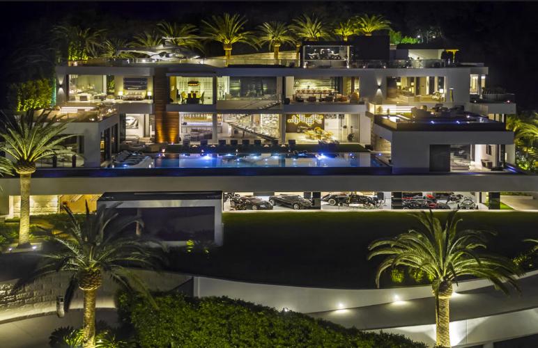 Michelle Oliver Luxury Real Estate 924 Bel Air Road, Bel-Air 90077