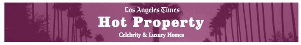 Michelle Oliver Los Angeles Times Hot Property