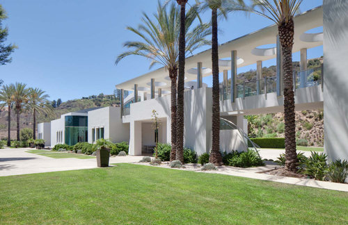 Michelle Oliver Luxury Real Estate - Luxury-property-in-brentwood-park-beverly-hills