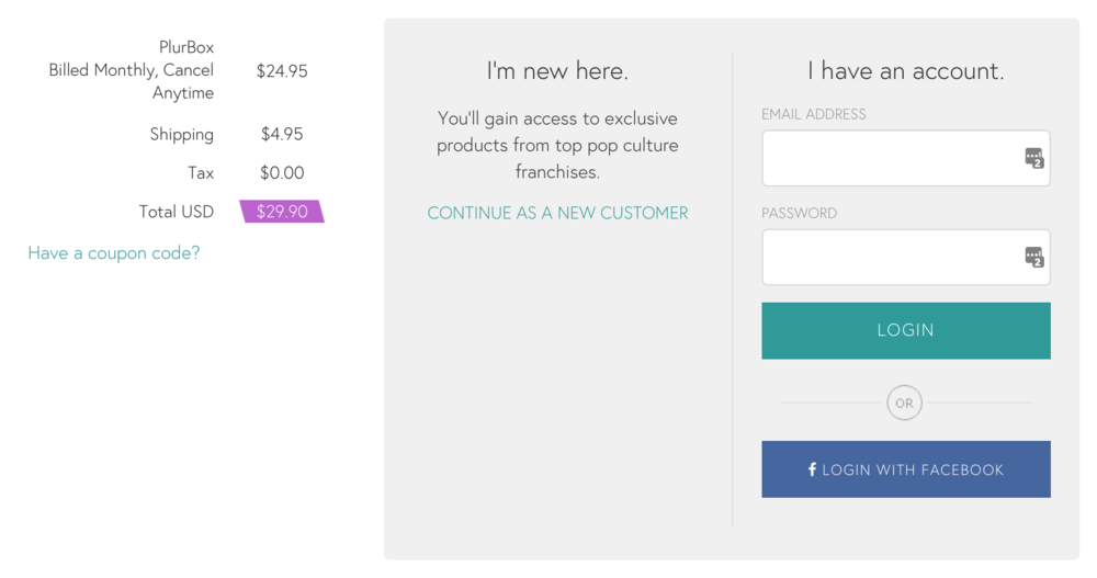 peakportal recurly shopping cart page.png