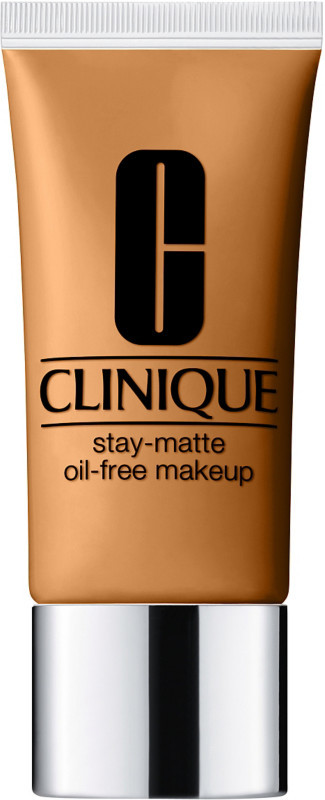Clinique stay matte thefashionkor
