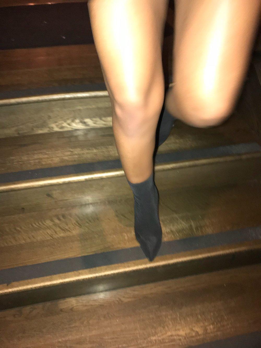legs 4 dayz