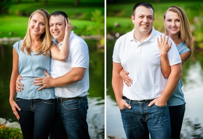 how-to-look-good-in-wedding-photos | jeffrey-house-photography