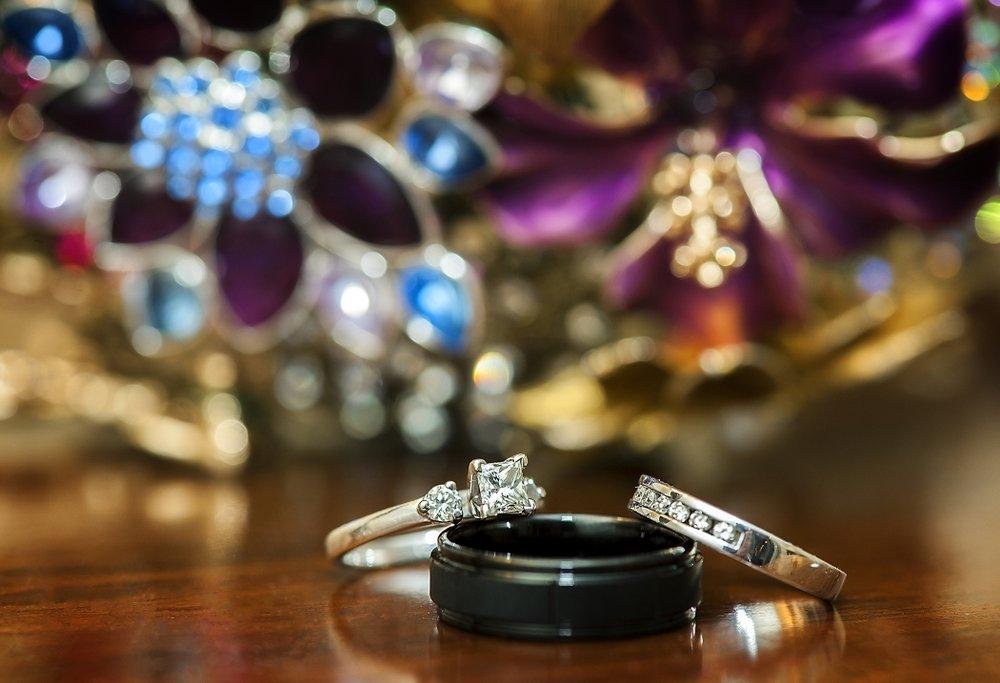 Saratoga Engagement Photography