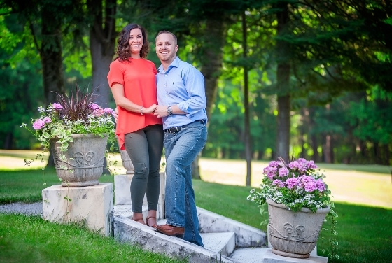 yaddo-gardens-engagement-session | jeffrey-house-photography