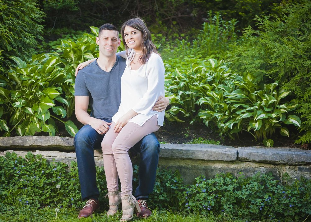 Wedding Photographers Saratoga Springs NY