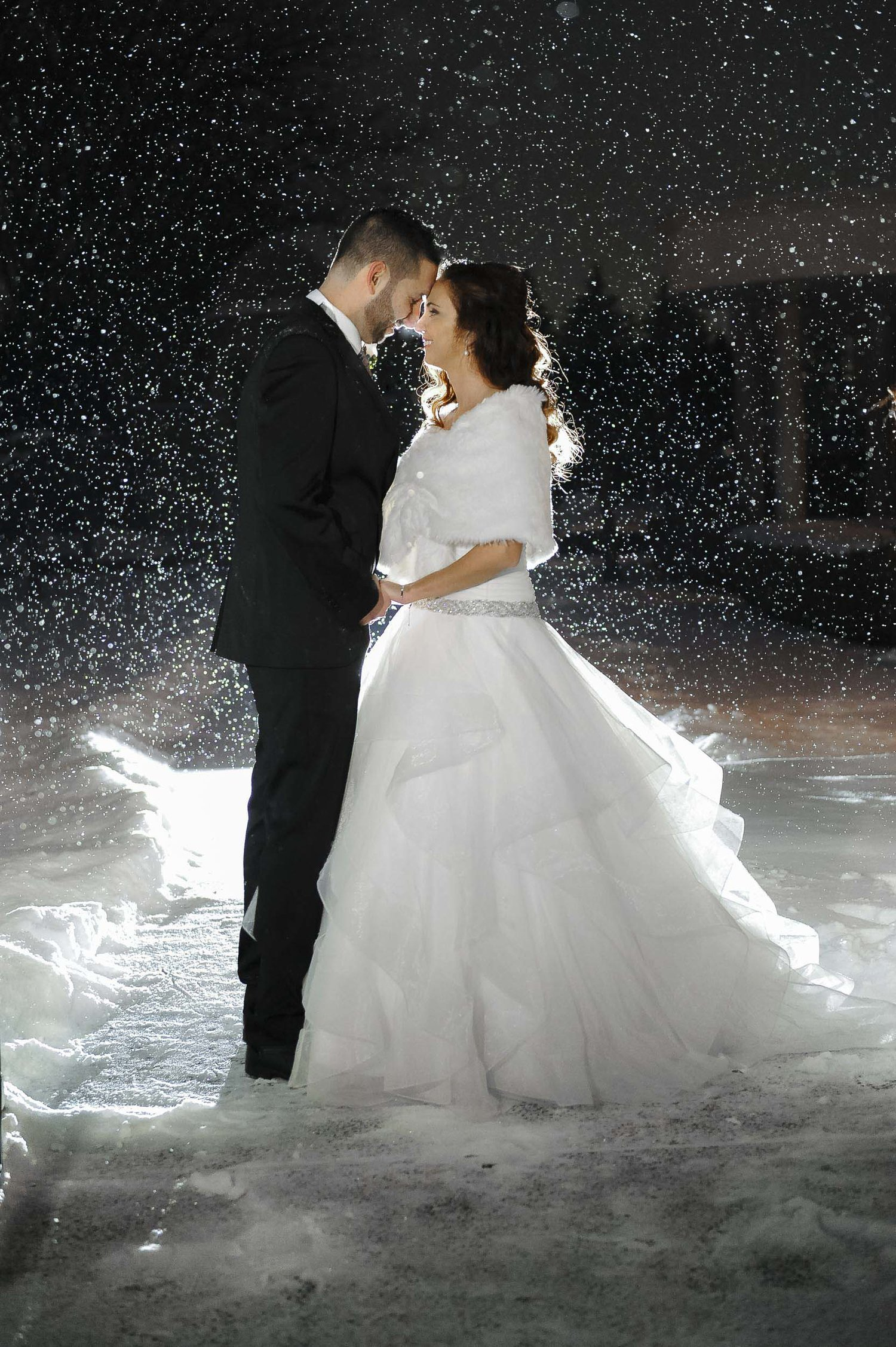 How I Got The Shot Wedding Photographers Albany Ny Jeffrey