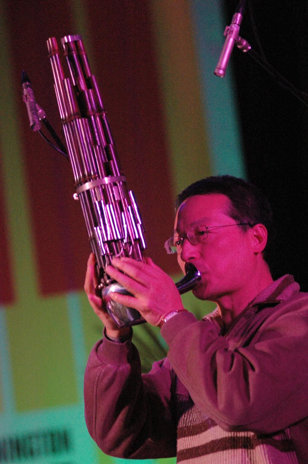Wang Zheng Ting