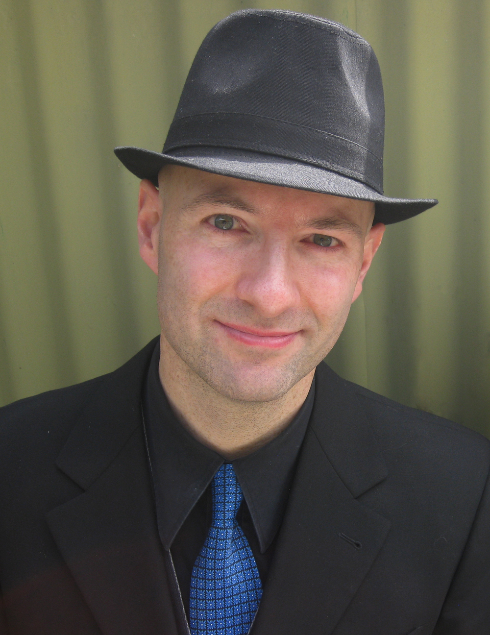 Andrew Ogburn