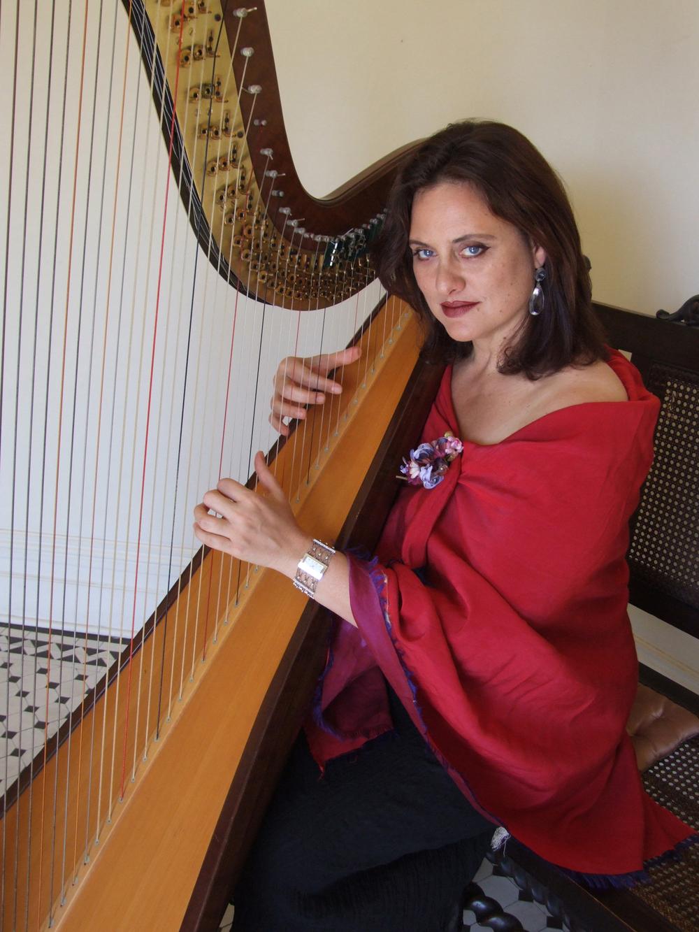 Mary Doumany