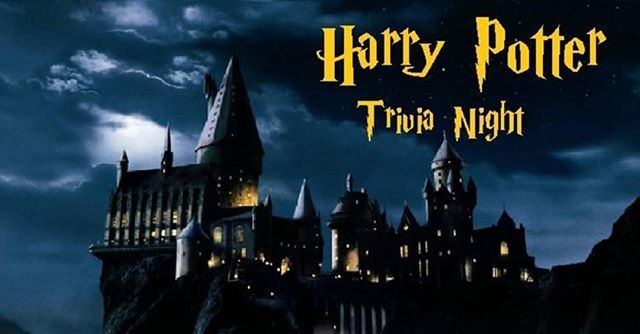 Are you a Harry Potter aficionado? Come test your knowledge this Tuesday, March 19th @ 8 p.m. here at Poco. Prizes will go to 1st, 2nd & 3rd place winners! #harrypotter #trivianight #nyc